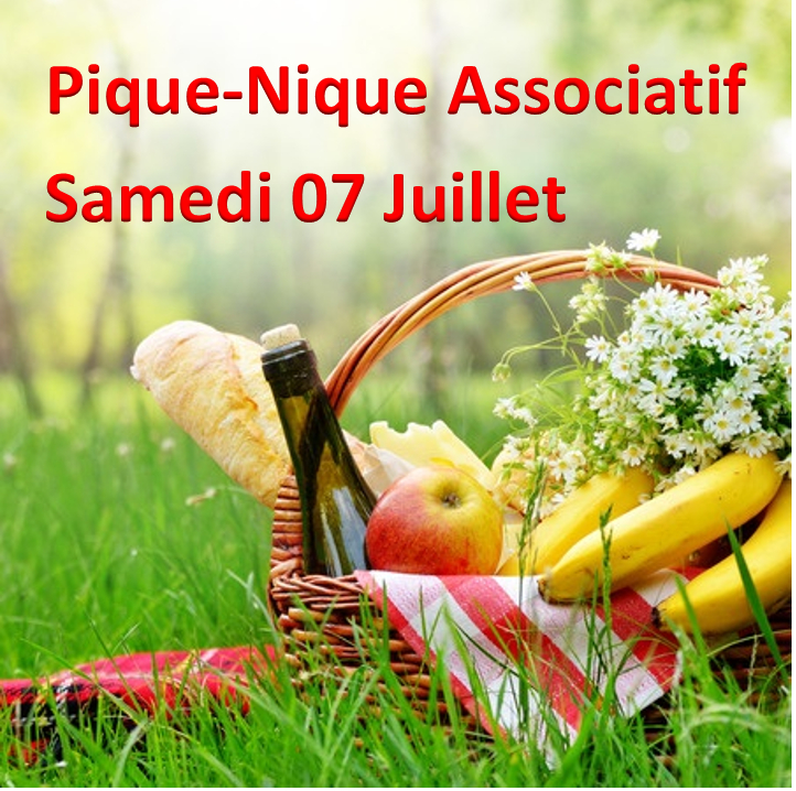Pique-nique associatif @ Melesse | Bretagne | France